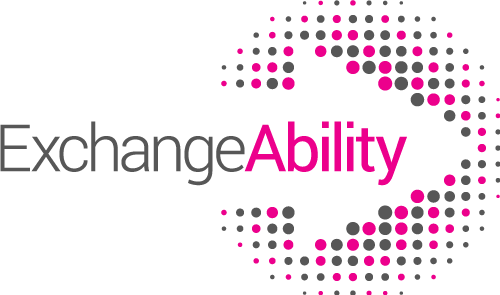 ExchangeAbility logo