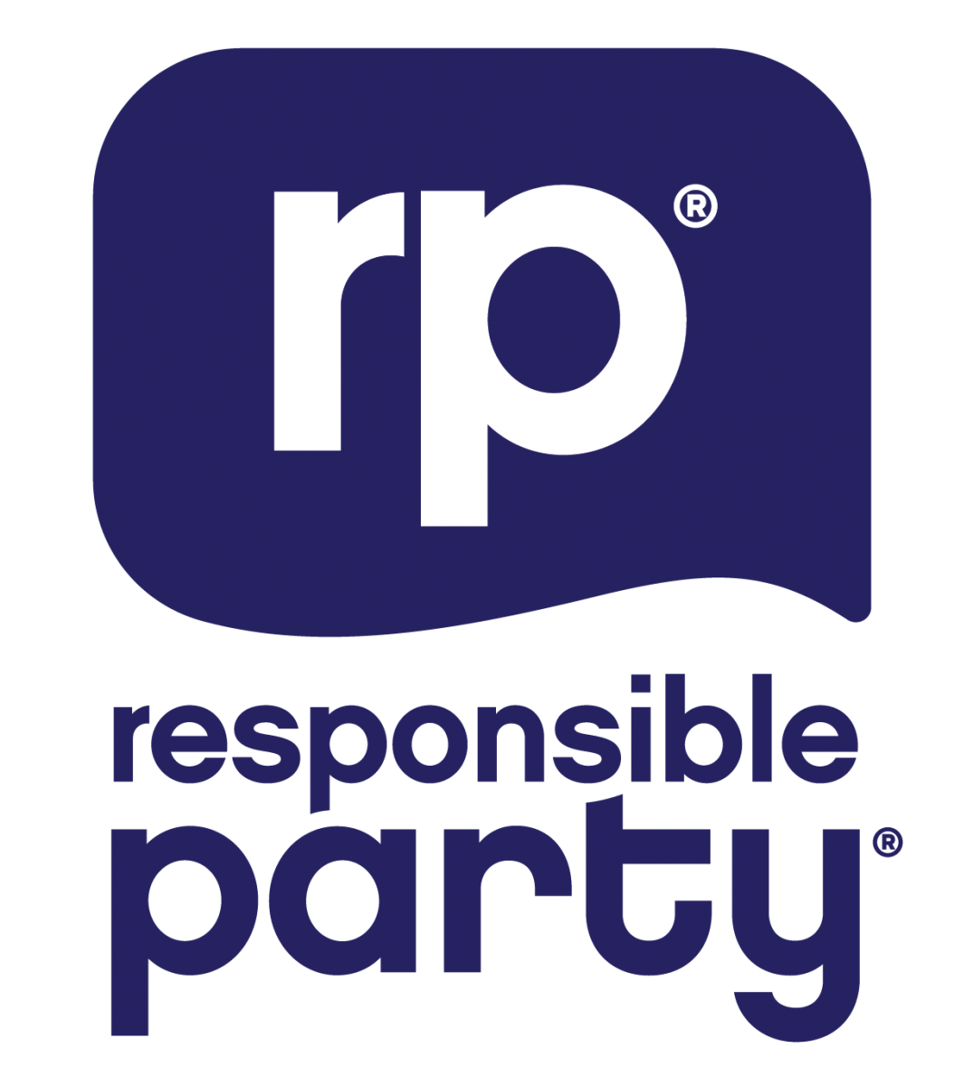 Responsible Party logo