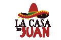 La Casa de Juan logo